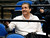 University of Kentucky basketball head coach John Calipari scouts from the stands during Apple Valley's 81-67 win over Brainerd.  (Pioneer Press: Scott Takushi)