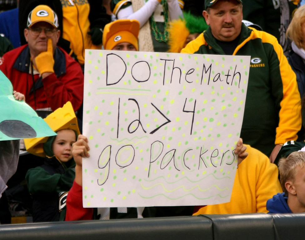 ". 1. BRETT FAVRE <p>Fearing boos, old No. 4 won�t have his number retired at Lambeau Field until, oh, sometime in the 22nd century. (unranked) </p><p><b><a href=""http://www.nfl.com/news/story/0ap2000000364481/article/packers-wont-retire-brett-favres-jersey-in-2014\"" target=\""_blank\""> LINK </a></b> </p><p>   (Stephen Dunn/Getty Images)</p>"