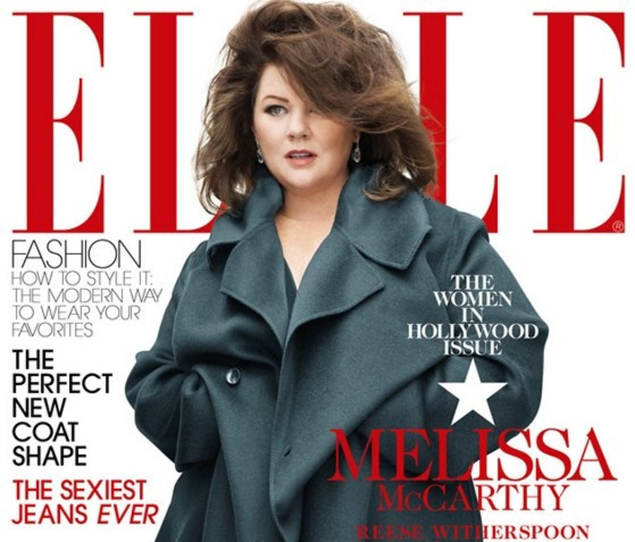 ". <p>10. (tie) ELLE & MELISSA McCARTHY <p>Glam magazine cover-up turns out XXL-ent. (unranked) <p><b><a href=\'http://www.cnn.com/2013/10/17/showbiz/melissa-mccarthy-elle-cover-controversy/\' target=""_blank\""> HUH?</a></b> <p>  (Elle magazine photo)"