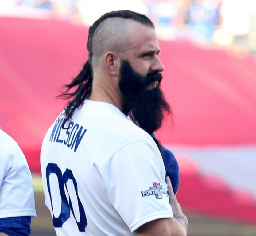 """. <p>10. (tie) NEW YORK YANKEES: Want the best closer they can get, just as long as he�s not some �Duck Dynasty� wannabe. (unranked) <p><b><a href=\'http://blogs.twincities.com/sansevereshuddle/2013/11/14/yankees-need-to-trim-facial-hair-policy/\' target=\""""_blank\""""> HUH?</a></b> <p>    (Stephen Dunn/Getty Images)"""