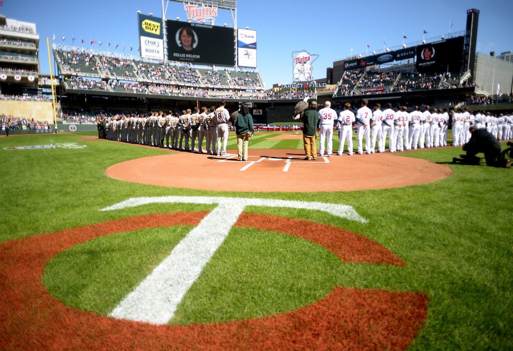 """. <p>3. MINNESOTA TWINS <p>Four thousand empty seats for a sunny, 58-degree home opener? Apparently, our tolerance for lousy baseball has its limits. (unranked) <p><b><a href=\'http://www.twincities.com/sports/ci_25516802/tom-powers-one-day-winning-isnt-everything-twins\' target=\""""_blank\""""> HUH?</a></b> <p>    (Pioneer Press: John Autey)"""