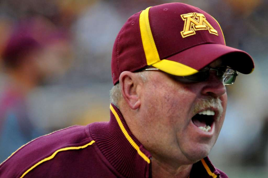 """. <p>3. MINNESOTA GOPHERS <p>Ready to kick off one of the few games they may actually win. (unranked) <p><b><a href=\'http://www.twincities.com/gophers/ci_23939013/gophers-opener-likely-be-hotter-than-last-years\' target=\""""_blank\""""> HUH?</a></b> <p>     (Pioneer Press: John Doman)"""