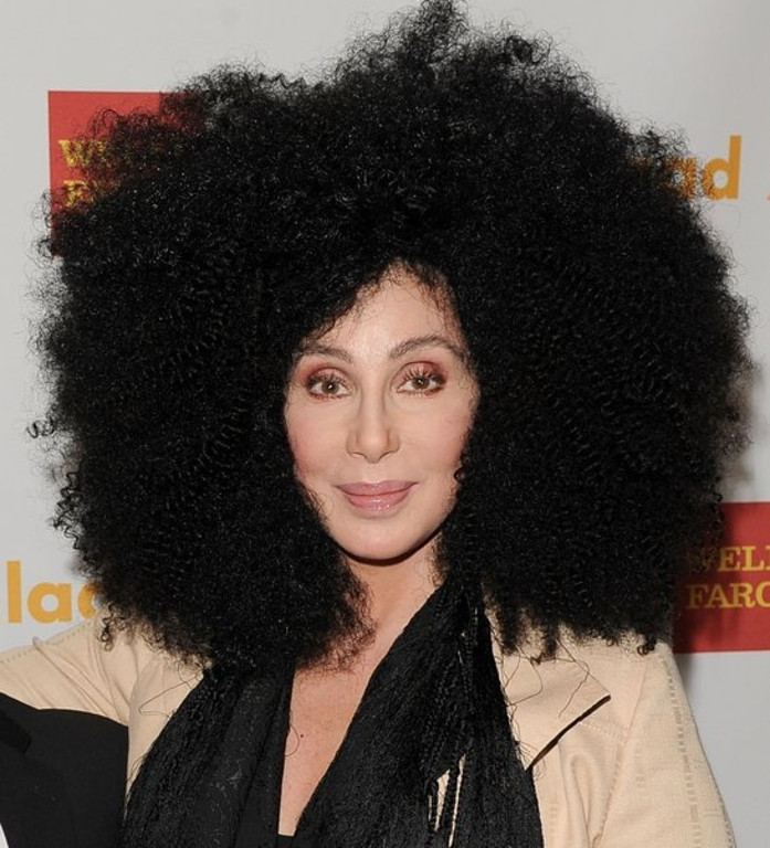 ". <p>10. (tie) CHER <p>Probably not the best person to lecture Miley Cyrus on decorum or hygiene. Just sayin� ... (previous ranking: unranked) <p><b><a href=\'http://www.usatoday.com/story/life/music/2013/09/17/cher-blasts-miley-cyrus-for-bad-dancing-bad-tune-bad-oral-hygiene/2829215/\' target=""_blank\""> HUH?</a></b> <p>    (Jason Merritt/Getty Images for GLAAD)"