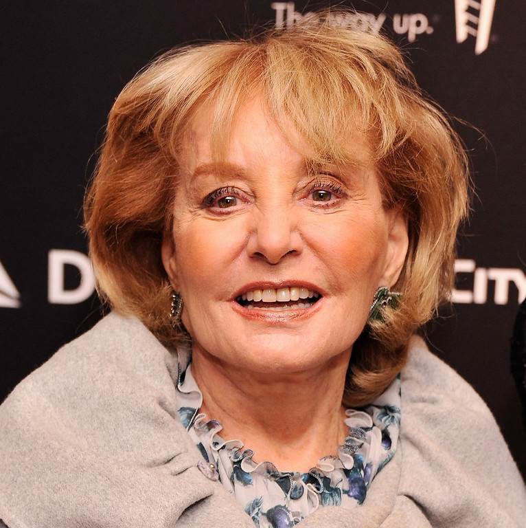 ". <p>4. BARBARA WALTERS  <p>Whatever you do, don�t ask her about the latest buzz. (1) <p><b><a href=\'http://www.usatoday.com/story/life/2014/02/19/barbara-walters-insists-i-dont-own-a-vibrator/5607227/\' target=""_blank\""> HUH?</a></b> <p>     (Stephen Lovekin/Getty Images)"