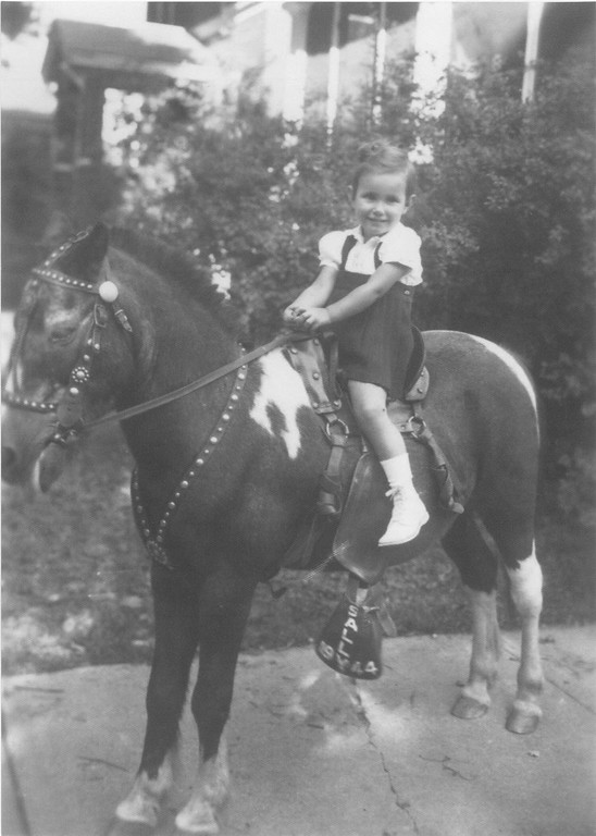 . The little treasures (cont.) � and: In memoriamWrites MAUREEN THE FRENCH TEACHER: �The photo of Sergeant Bilko of St. Paul on a pony [BB, 9/16/2014] was taken in Madison, Wis. You can read on the stirrups that the year was 1944, and the pony\'s name was Tiny. As an amazing coincidence, my photo was taken the same year in Madison, but I am on a pony named Sally. You can read the pony\'s name and the date on the stirrups.   �My father, George Dorle, owned a photography studio which was located on the Capitol Square in Madison. He took only formal studio portraits, which did not feature animals. I think my mother must have been the one to arrange this photo shoot, and I smile when I see how pleased it made me.�   BULLETIN BOARD SAYS: We are very sorry to report that that picture was Sergeant Bilko�s final contribution (of more than 200, over the years) to Bulletin Board. Five days after we published it, she died. Her name was Judith Cilcain. She was 71 years old. Her obituary concluded as follows: �In lieu of flowers, memorial donations may be made to two causes to which Judie made substantial donations of her own time and money. Checks can be written to Feline Rescue and sent to the address below. Also, donations can be made through their web site. Feline Rescue Attn: Judie Cilcain Memorial Donations, 593 Fairview Ave. N., Saint Paul, MN 55104. felinerecue.org Checks can be written to Friends of the Parks and sent to the address below. Also, contributions can be made through their web site. Friends of the Parks and Trails of St. Paul and Ramsey County, Attn: Judie Cilcain Memorial Donations, 1660 Laurel Avenue, St. Paul, MN 55104. www.FriendsoftheParks.org.�    All of us will miss her.
