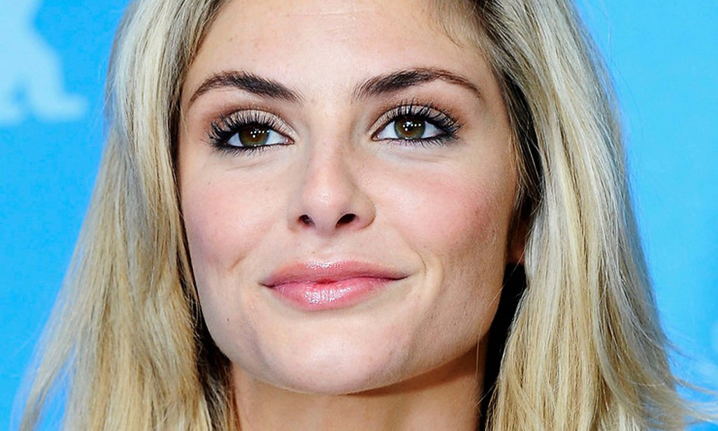 . Actress Tamsin Egerton is 27. She portrayed Guinevere in Starz TV�s �Camelot.� (Getty Images: Pascal Le Segretain)