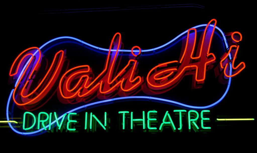 . Must go to the Vali-Hi drive-in movie theater for a triple feature. I make this resolution every summer, and I don�t always keep it (I�ve already seen all the movies by the time they�re at Vali-Hi), but I always want to. <p>-- By movie critic Chris Hewitt <p>-- Photo from Pioneer Press files