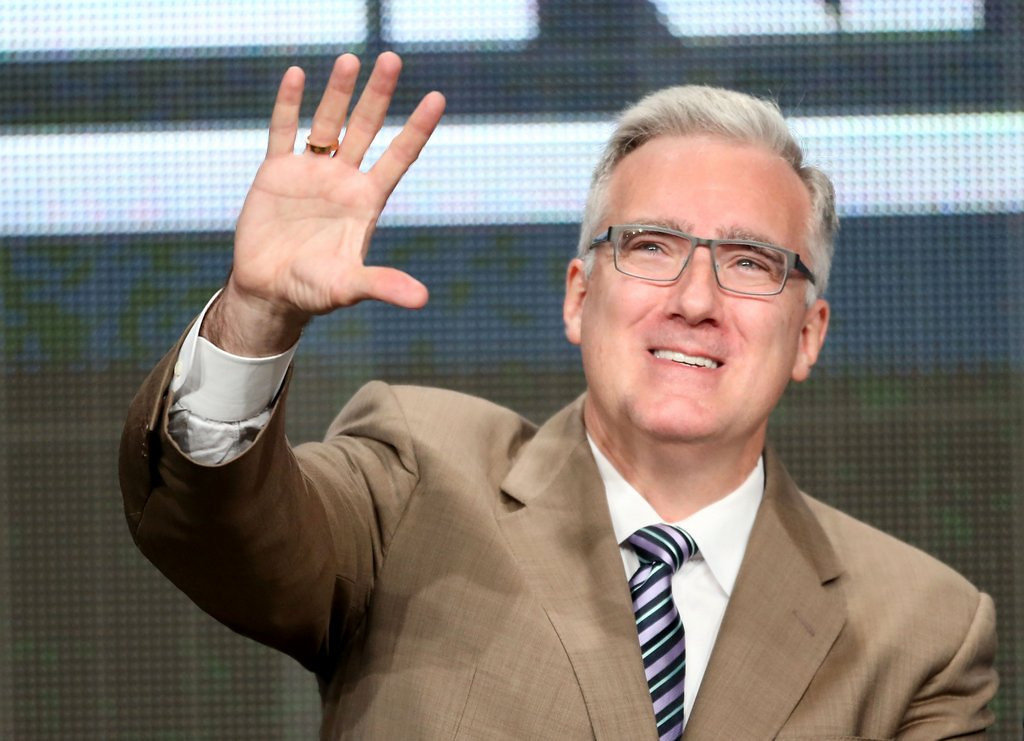""". <p>3. (tie) KEITH OLBERMANN  <p>Circle of life complete as bridge burner returns to host unwatched show on ESPN2. (unranked) <p><b><a href=\'http://www.nytimes.com/2013/08/26/business/media/olbermann-and-espn-together-again.html?_r=0\' target=\""""_blank\""""> HUH?</a></b> <p>     (Frederick M. Brown/Getty Images)"""