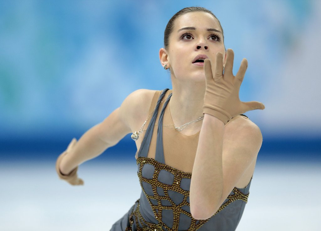 """. <p>4. (tie) ADELINA SOTNIKOVA <p>Nice to see crooked judging is alive and well in Olympic figure skating. (unranked) <p><b><a href=\'http://www.twincities.com/sports/ci_25191766/figure-skating-russian-adelina-sotnikova-upsets-yuna-kim\' target=\""""_blank\""""> HUH?</a></b> <p>    (AP Photo/Ivan Sekretarev)"""