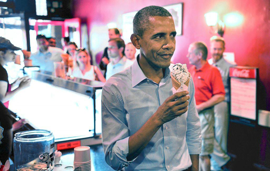". 2. BARACK OBAMA <p>Voted worst president since World War II. Nixon mavens cry foul. <p><b><a href=\'http://nation.foxnews.com/2014/07/02/poll-hands-down-obama-worst-president-wwii\' target=\""_blank\""> LINK </a></b> <p>   (Pioneer Press: Ben Garvin)"