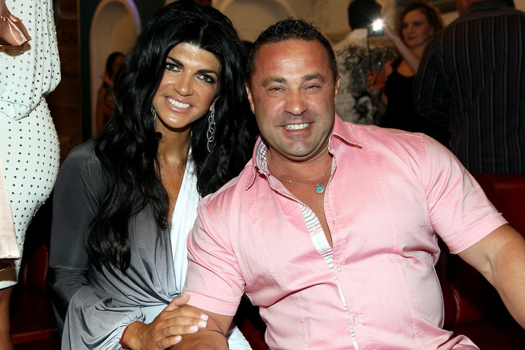""". <p><b><a href=\'http://www.nydailynews.com/entertainment/gossip/real-housewives-stars-court-article-1.1412468\' target=\""""_blank\""""> 3. (tie) Real Housewives </a></b> <p>Some are bigger frauds than others. (unranked) <p> --------------------------------------------   (Steve Mack/Getty Images)"""