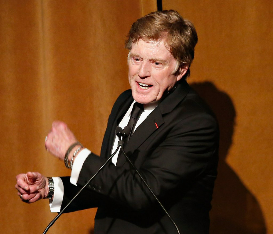 ". 7. (tie) ROBERT REDFORD <p>Just another of those One Percenters whining that his taxes are too high. (unranked) </p><p><b><a href=""http://www.hollywoodreporter.com/news/robert-redford-sues-new-york-723722\"" target=\""_blank\""> LINK </a></b> </p><p>    (Cindy Ord/Getty Images)</p>"