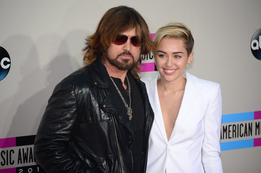 """. <p>6. (tie) BILLY RAY CYRUS <p>How to top the family�s most recent embarrassments? A rap version of �Achy Breaky Heart� should do it! (unranked) <p><b><a href=\'http://www.usatoday.com/story/news/nation-now/2014/02/12/bill-ray-cyrus-achy-breaky-heart-sequel/5415489/\' target=\""""_blank\""""> HUH?</a></b> <p>     (Frederic J. Brown/AFP/Getty Images)"""
