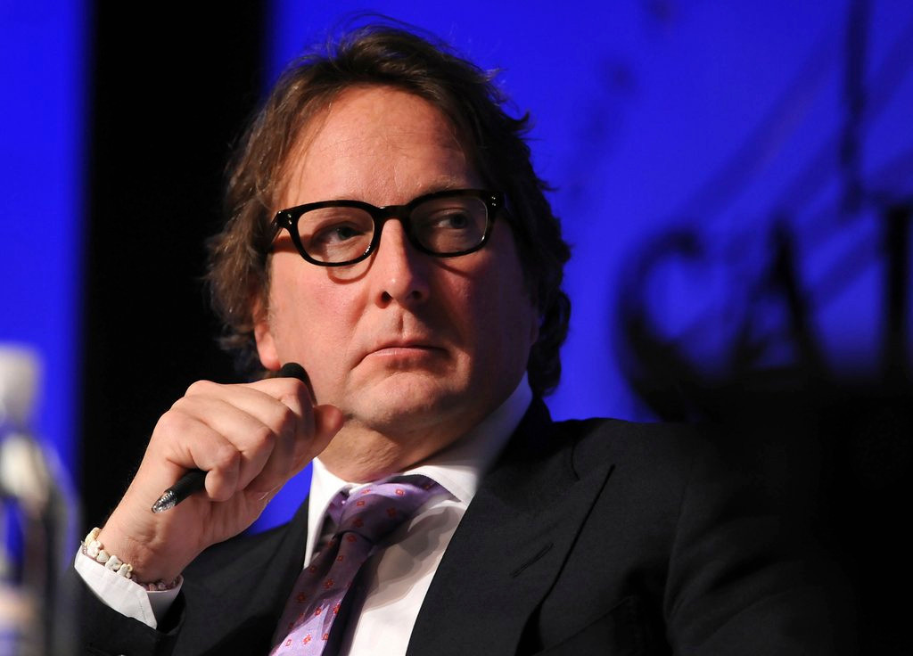 """. <p>3. PHIL FALCONE <p>Wild�s hedge fund-gaming co-owner gets 2,628,000 minutes for misconduct. (unranked) <p><b><a href=\'http://www.twincities.com/sports/ci_23900227/minnesota-wild-co-owner-phil-falcone-settle-sec?source=rss\' target=\""""_blank\""""> HUH?</a></b> <p>    (Jacob Kepler/Bloomberg)"""