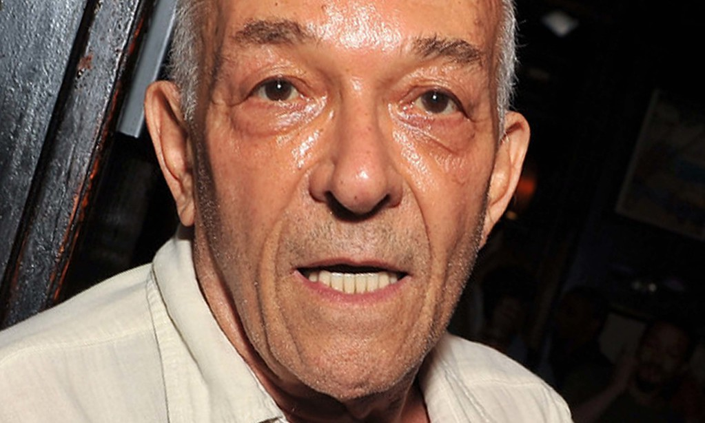. Actor Mark Margolis � Tio in �Breaking Bad� � is 76. (Getty Images: D Dipasupil)