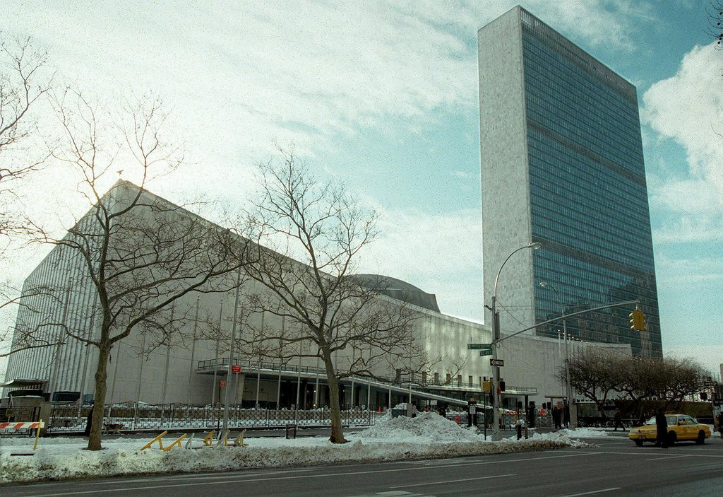 """. <p>3. (tie) NATIONAL SECURITY AGENCY  <p>Carefully limited its United Nations snooping to only the foreigners. (unranked) <p><b><a href=\'http://www.foxnews.com/politics/2013/08/25/german-magazine-nsa-spied-on-united-nations/\' target=\""""_blank\""""> HUH?</a></b> <p>    (Jon Levy/AFP/Getty Images)"""