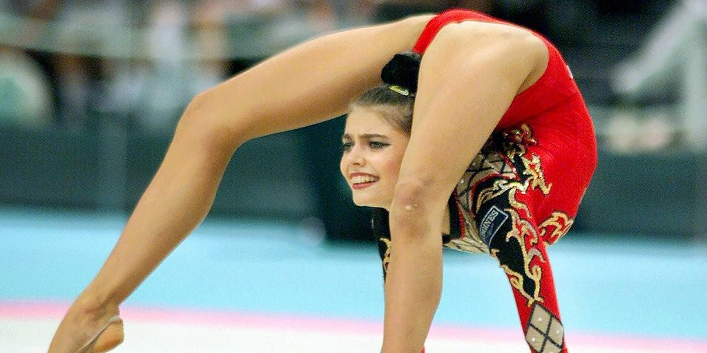 ". <p>2. (tie) ALINA KABAEVA <p>How did Putin�s girlfriend get picked to light Olympic torch? Her flexibility. (unranked) <p><b><a href=\'http://www.thewire.com/politics/2014/02/vladmir-putins-very-flexible-girlfriend-rumored-light-olympic-torch/357799/\' target=""_blank\""> HUH?</a></b> <p>    (Yoshikazu Tsuno/AFP/Getty Images)"