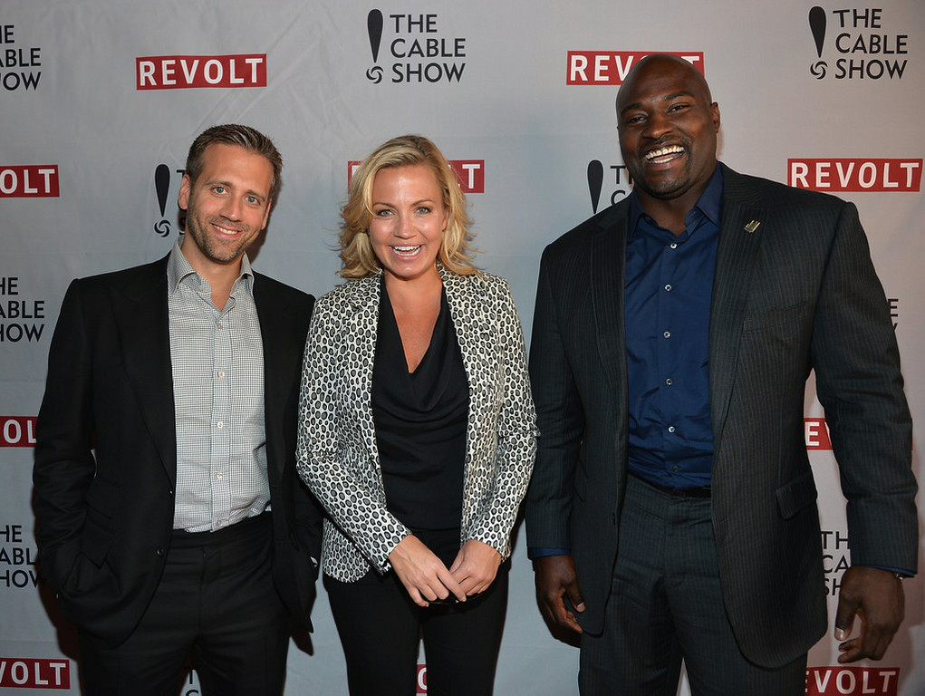 """. 10. (tie) ESPN  <p>The Worldwide Leader in Talking Head Suspensions. (unranked) </p><p><b><a href=\""""http://awfulannouncing.com/2014/espns-suspension-of-dan-le-batard-exposes-network-hypocrisy.html\"""" target=\""""_blank\""""> LINK </a></b> </p><p>    (Alberto E. Rodriguez/Getty Images)</p>"""