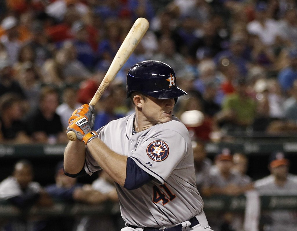 """. <p>10. (tie) HOUSTON ASTROS <p>Have turned �winning by losing� into a science. And a gold mine. (previous ranking: unranked) <p><b><a href=\'http://www.forbes.com/sites/danalexander/2013/08/26/2013-houston-astros-baseballs-worst-team-is-most-profitable-in-history/\' target=\""""_blank\""""> HUH?</a></b> <p>    (AP Photo/Jim Cowsert)"""