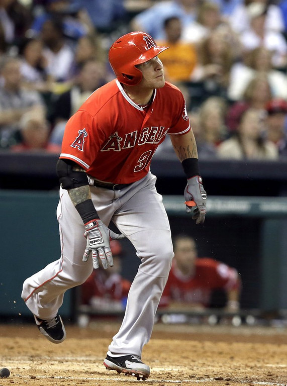". <p>5. JOSH HAMILTON <p> ... And the Angels� season keeps crumbling on schedule. (unranked) <p><b><a href=\'http://www.cbssports.com/mlb/eye-on-baseball/24520301/angels-josh-hamilton-set-for-thumb-surgery-out-6-8-weeks\' target=""_blank\""> HUH?</a></b> <p>    (AP Photo/Pat Sullivan)"