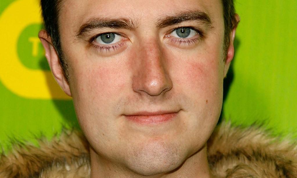 . Former Gilmore Boy Sean Gunn is 41. (Kevin Winter/Getty Images)