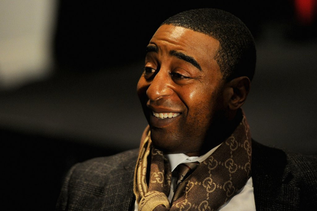 ". <p>4. CRIS CARTER <p>If you take his advice and Google him, you�ll see he was always a horse�s ass. (unranked) <p><b><a href=\'http://blogs.twincities.com/sansevereshuddle/2014/02/04/super-bowl-champ-baldwin-skewers-hofer-carter/\' target=""_blank\""> HUH?</a></b> <p>    (Maddie Meyer/Getty Images)"