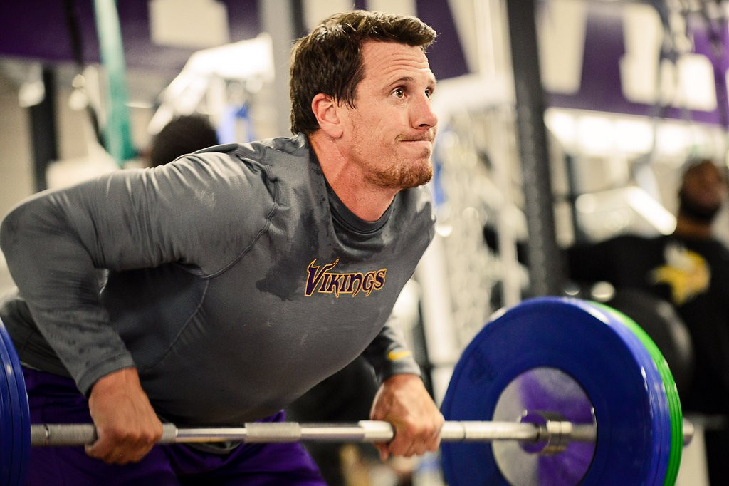 """. 1. CHAD GREENWAY <p>It�s great to see a Viking do SOMETHING on Lake Minnetonka that doesn�t involve strippers and sex toys. (unranked) <p><b><a href=\'http://blogs.twincities.com/vikings/2014/06/02/greenway-helps-rescue-two-boaters-on/\' target=\""""_blank\""""> LINK </a></b> <p>   (Pioneer Press: Ben Garvin)"""