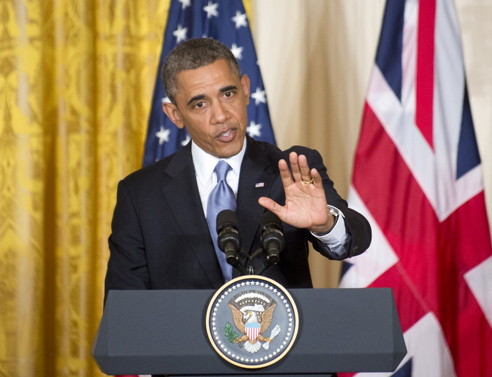 """. <p>2. BARACK OBAMA  <p>He has a dream: That everyone will stop ignoring his speeches. (unranked) <p><b><a href=\'http://online.wsj.com/article/SB10001424127887324591204579039772530945520.html\' target=\""""_blank\""""> HUH?</a></b> <p>    (AP Photo/J. Scott Applewhite)"""