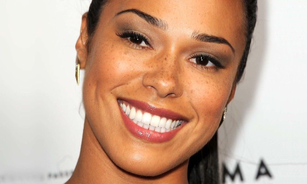 . Actress Jessica Camacho of �Last Resort� and �Think Like a Man� is 33. (Getty Images: Valerie Macon)