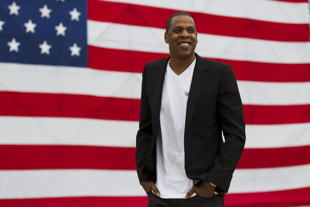 ". <p><b><a href=\'http://www.huffingtonpost.com/2013/07/25/jay-z-on-george-zimmerman_n_3651521.html\' target=""_blank\""> 6. Jay-Z </a></b> <p>Calls George Zimmerman �a f****** mall cop� ... quite the putdown coming from a former crack dealer. (unranked) <p> --------------------------------------------   (AP Photo/Matt Rourke, File)"
