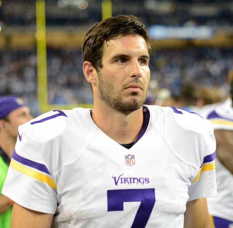 ". <p>1. CHRISTIAN PONDER <p>Sure, he sucked. He had plenty of company on that sideline. (unranked) <p><b><a href=\'http://www.twincities.com/sports/ci_24045264/lions-34-vikings-24-plenty-problems-ponder\' target=""_blank\""> HUH?</a></b> <p>   <p>OTHERS RECEIVING VOTES <p> Moorhead High School yearbooks, Jeff Locke, twerking, Darius Reynaud, Notre Dame Fighting Irish, Scott Thorsen, Iran, Munchie Legaux, Danny Trevathan, Kevin Williams, New Mexico State Aggies, J.R. Smith, Tim Tebow, Michael Vick, Jacoby Jones, Rochus Misch, Texas Longhorns, Rush Limbaugh, Mark Sanchez, Dennis Rodman, Christian Hackenberg, South Carolina coaches, Olympic wrestling, Taylor Swift, Anthony Weiner, Dave Chappelle, Costa Rica soccer fans, �Vodka Samm.� <p> (Pioneer Press: Chris Polydoroff)  <br><p>Follow Kevin Cusick on <a href=\'http://twitter.com/theloopnow\'>twitter.com/theloopnow</a>."