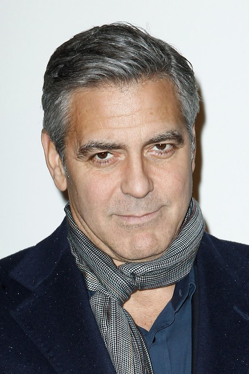 """. 4. GEORGE CLOONEY: Marriage plans could slow his pursuit of Wilt Chamberlain�s record. (unranked) <p><b><a href=\'http://www.people.com/article/is-george-clooney-engaged-to-amal-alamuddin\' target=\""""_blank\""""> LINK </a></b> <p>   (Julien M. Hekimian/Getty Images)"""