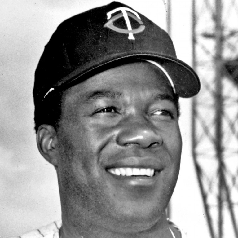 """. Jim \""""Mudcat\"""" Grant, RHP, 1964-67. 1 All-Star Game as Twin. Went 21-7 with six shutouts in 1964."""