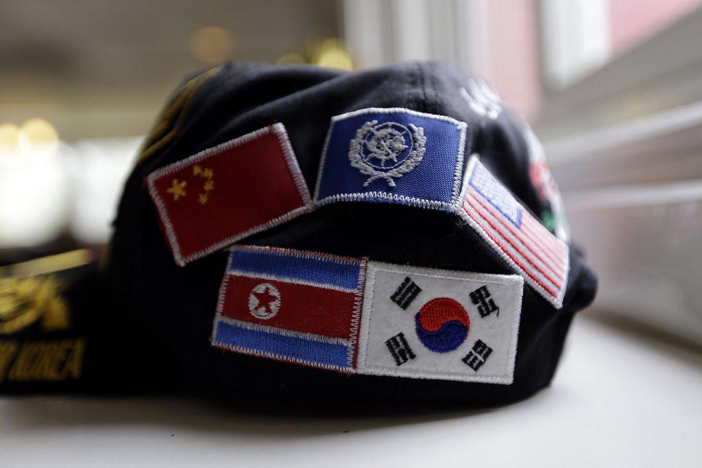 ". <p><b><a href=\'http://articles.washingtonpost.com/2013-07-28/national/40864845_1_60th-anniversary-korean-war-veterans-memorial-kim-il-sung-square\' target=\""_blank\""> Koreans around the world solemnly marked the 60th anniversary of the � </a></b> <p> <b>A. Armistice ending the Korean War </b> <p><b> B. Seoul Olympics </b> <p> <b>C. Last time a non-Korean won an LPGA tournament </b> <p> --------------------------------------------    (AP Photo/Lee Jin-man)"