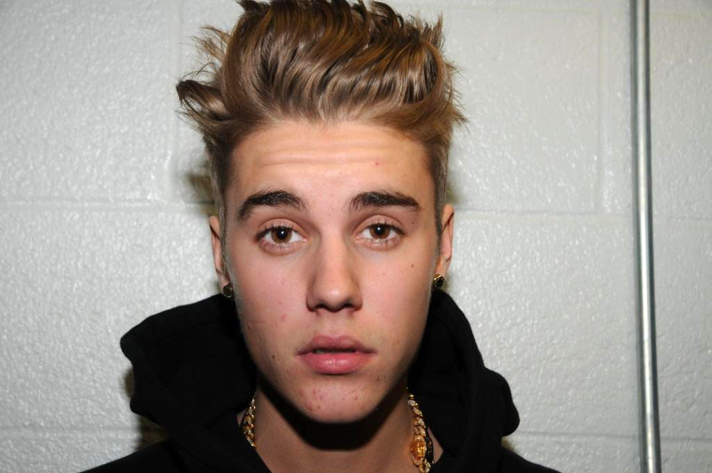 """. <p>3. (tie) JUSTIN BIEBER <p>�I think I was detrimental to my own career.� (unranked) <p><b><a href=\'http://www.tmz.com/2014/03/10/justin-bieber-videotaped-deposition-video-selena-gomez-usher/\' target=\""""_blank\""""> HUH?</a></b> <p>   (AP Photo/Miami Beach Police Dept.)"""
