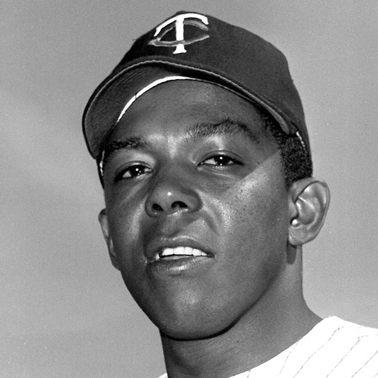 . Tony Oliva, OF, 1962-76. 8 All-Star Games as Twin. Became the first rookie in the modern era to lead the majors in batting (.323), and his 217 hits also were most in the bigs. Won two more AL batting crowns and hit better than .300 in seven seasons.