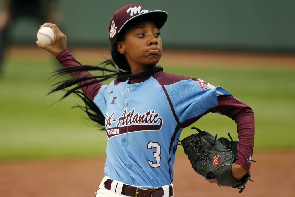 ". 9. MO�NE DAVIS <p>The only Philadelphia ball player worth watching this season. (unranked) </p><p><b><a href=""http://www.nytimes.com/2014/08/16/sports/baseball/mone-davis-dominates-at-little-league-world-series.html?_r=0\"" target=\""_blank\""> LINK </a></b> </p><p>   (AP Photo/Gene J. Puskar)</p>"