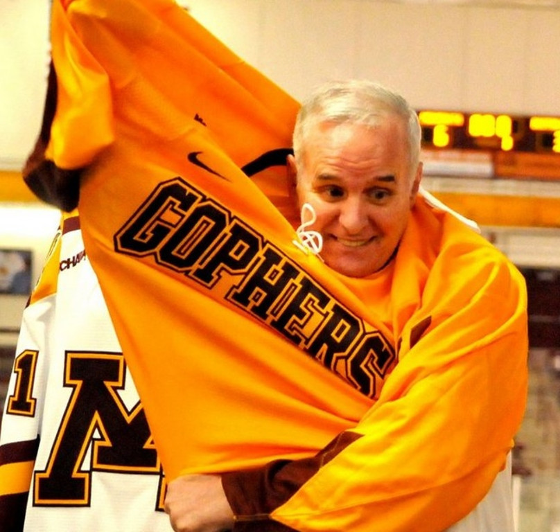 """. <p>10. (tie) MARK DAYTON <p>Hip procedure means it will be a couple of weeks until he�s back to his usual doofishness. (previous ranking: unranked) <p><b><a href=\'http://www.twincities.com/news/ci_24371267/dayton-aide-says-governors-hip-procedure-complete\' target=\""""_blank\""""> HUH?</a></b> <p>    (Pioneer Press: John Doman)"""