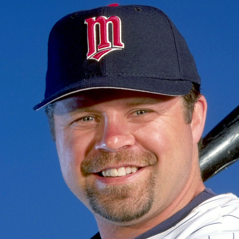 . Ron Coomer, 1B, 1995-2000. 1 All-Star Game as Twin. Hit a team-leading 16 homers in 1998.