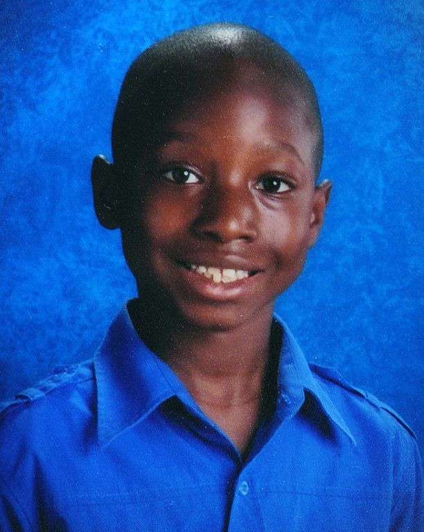 . Ten-year-old Zack Mohamed Fofana, a student from  Peter Hobart Elementary School in St. Louis Park, was killed on Wednesday while on a field trip with his classmates to Lilydale Regional Park.   (Photo courtesy Fofana family)