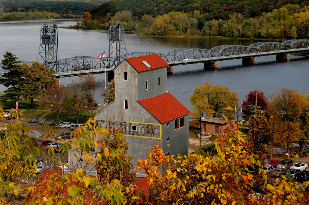 . Stillwater, known for antique shopping and stunning views, is also is home to a string of trendy apparel and gift stores, mostly along Main Street. (Pioneer Press: Jean Pieri)