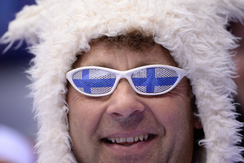 """. <p>8. FINLAND <p>Russia�s neighbor can relax, as Putin isn�t planning any invasion for at least a few weeks. (unranked) <p><b><a href=\'http://www.independent.co.uk/news/world/europe/vladimir-putin-wants-to-regain-finland-for-russia-adviser-says-9224273.html\' target=\""""_blank\""""> HUH?</a></b> <p>   (Andrej Isakovic/AFP/Getty Images)"""