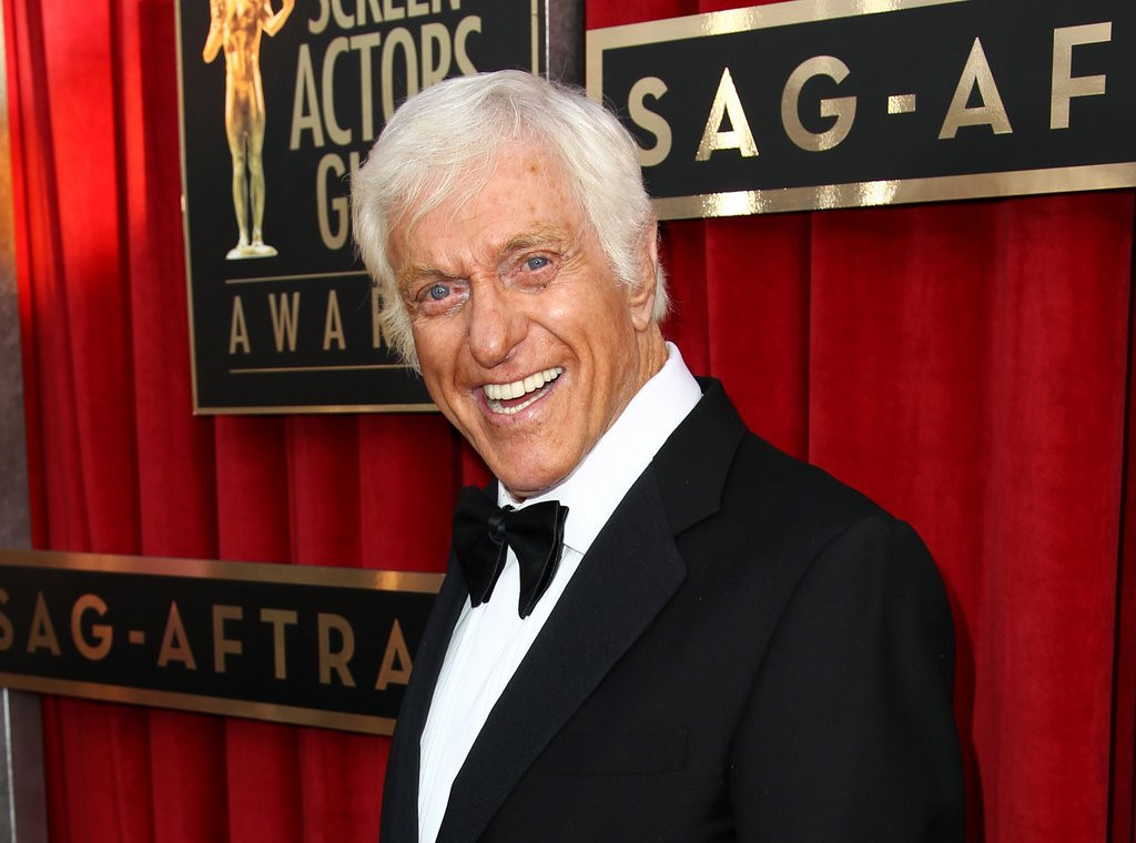 ". <p>8. DICK VAN DYKE <p>An inspiration to other 87-year-olds who have no business being on the road. (5) <p><b><a href=\'http://www.tmz.com/2013/08/21/dick-van-dyke-limerick-burning-jaguar-twitter/\' target=""_blank\""> HUH?</a></b> <p>   (Matt Sayles/Invision/AP, file)"