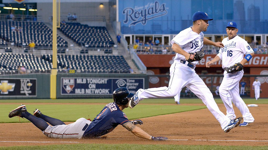 """. 10. (tie) KANSAS CITY ROYALS FANS <p>If they make playoffs for first time in a generation, THEN they�ll buy tickets. (unranked) </p><p><b><a href=\""""http://www.kansascity.com/sports/spt-columns-blogs/sam-mellinger/article1306960.html\"""" target=\""""_blank\""""> LINK </a></b> </p><p>   (John Sleezer/Kansas City Star/MCT)</p>"""
