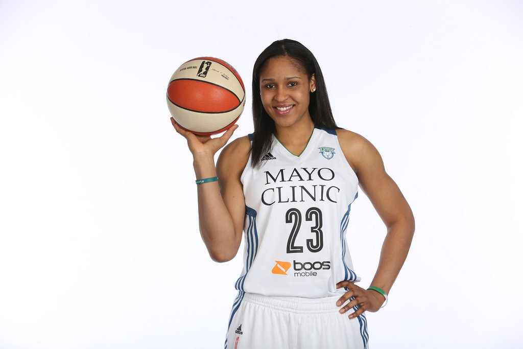 """. <p><b> The WNBA champion Minnesota Lynx, in a move to raise revenue for the franchise, will have these words emblazoned on their uniforms next season � </b> <p> A. Mayo Clinic <p> B. Best Buy <p> C. Chico�s Bail Bonds <p><b><a href=\'http://www.twincities.com/news/ci_25361124/lynx-sign-marquee-jersey-sponsorship-w-mayo-clinic\' target=\""""_blank\"""">HUH?</a></b> <p>    (Courtesy of Minnesota Lynx)"""