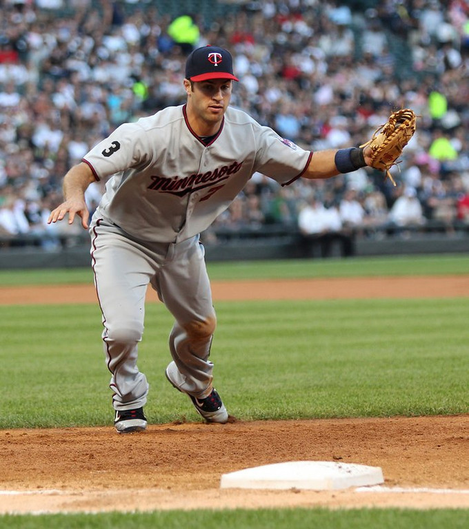 ". <p>1. JOE MAUER <p>A $23 million first baseman who averages 10 homers a year? Good luck with that. (unranked) <p><b><a href=\'http://www.twincities.com/sports/ci_24499208/minnesota-twins-joe-mauer-moving-from-catcher-first\' target=""_blank\""> HUH?</a></b> <p>    (Chris Sweda/Chicago Tribune/MCT)  <p>OTHERS RECEIVING VOTES <p> Spike Lee, Jim Irsay, Sarah Palin & Levi Johnston, Lionel Messi, Denmark, George Clooney & Russell Crowe, Amy Robach, Yellow Dogs, Jake Locker, Typhoon Haiyan, Sharon Osbourne, Notre Dame Fighting Irish, Iran, crashing satellites, �60 Minutes�, Tom Cruise, Governor�s Victory Bell Trophy, Barack Obama, Tiger Woods & Lindsey Vonn, Gore Vidal, ABBA, Mike Tyson. <p> <br><p> Kevin Cusick talks fantasy football, and whatever else comes up, with Bob Sansevere and �The Superstar� Mike Morris on Thursdays on Sports Radio 105 The Ticket. Follow him at <a href=\'http://twitter.com/theloopnow\'>twitter.com/theloopnow</a>."