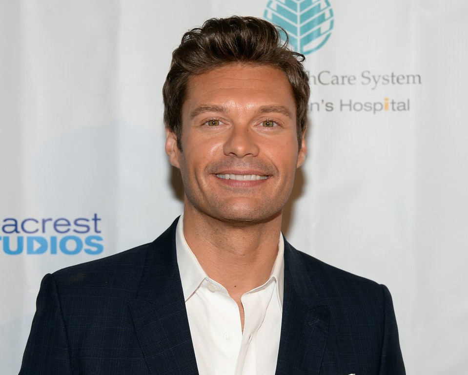 ". <p>10. (tie) RYAN SEACREST <p>We�re guessing Denver Broncos fans aren�t the only ones sick of seeing this no-talent assclown (with apologies to Michael Bolton). (unranked) <p><b><a href=\'http://www.deadline.com/2013/09/ryan-seacrest-booed-at-football-stadium-on-nbc/\' target=""_blank\""> HUH?</a></b> <p>     (Andrew H. Walker/Getty Images for Levine Children\'s Hospital)"
