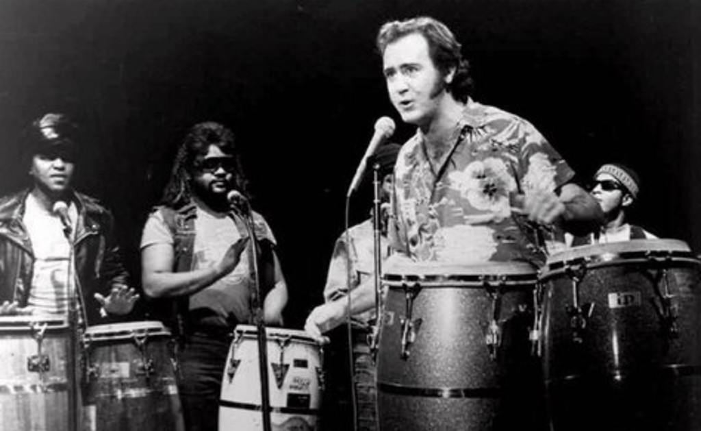 """. <p>5. (tie) ANDY KAUFMAN: Long-gone comedian holding on valiantly in his fight to remain dead. Maybe. (unranked) <p><b><a href=\'http://defamer.gawker.com/the-girl-claiming-to-be-andy-kaufmans-daughter-is-a-ne-1464436787/@beejoli\' target=\""""_blank\""""> HUH?</a></b> <p>    (GNS Photo)"""