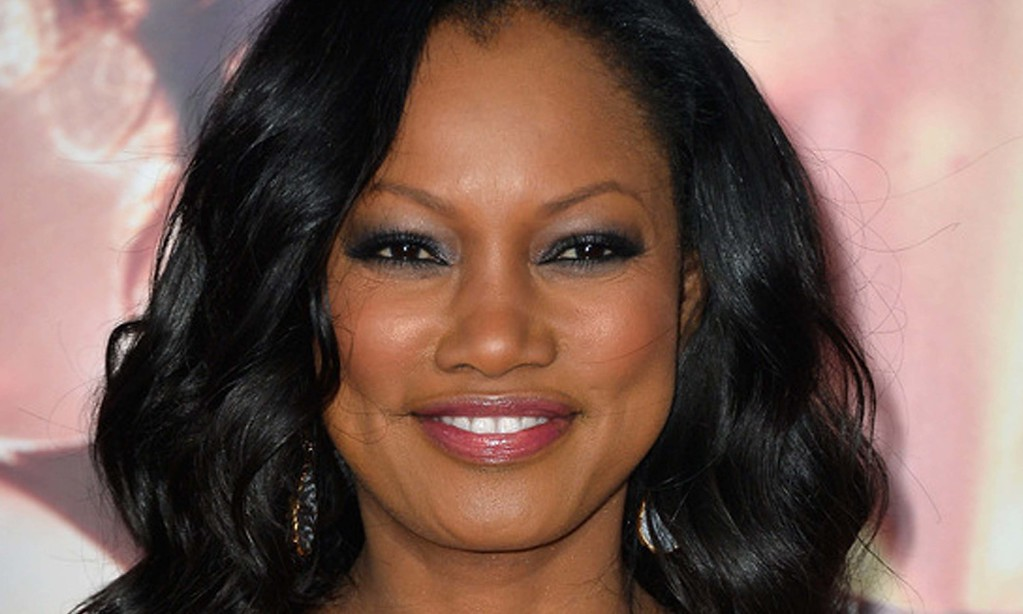""". Actress Garcelle Beauvais of \""""NYPD Blue\"""" is 49. (Getty Images: Frazer Harrison)"""