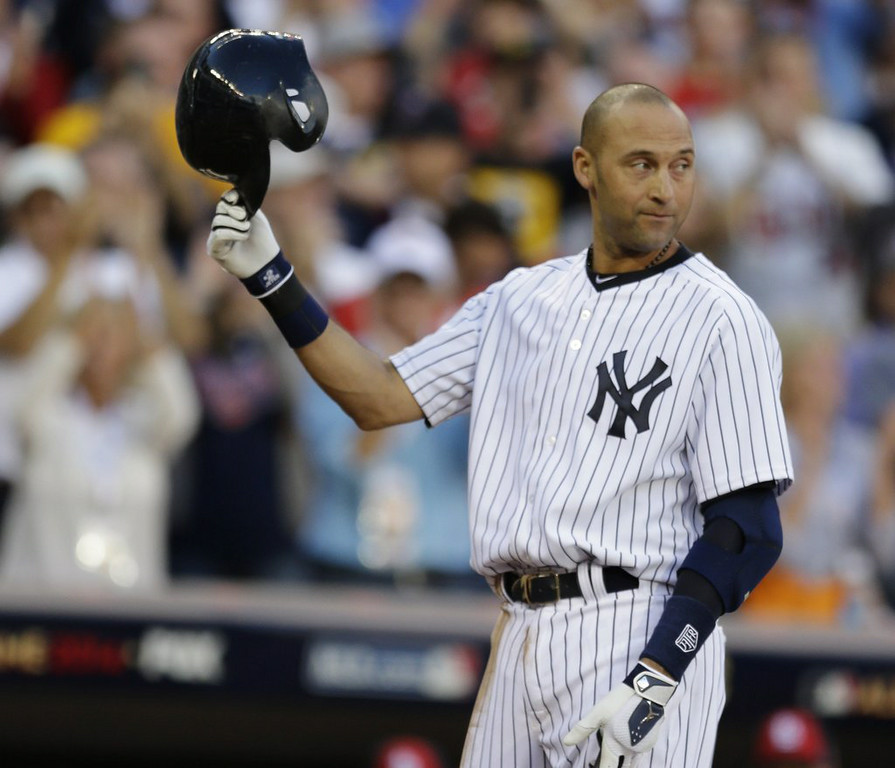 ". 2. (tie) DEREK JETER <p>Can now focus attention on his Yankees� desperate slog to avoid last place. (unranked) </p><p><b><a href=""http://www.twincities.com/sports/ci_26155384/derek-jeter-time-enjoy-last-all-star-game\"" target=\""_blank\""> LINK </a></b> </p><p>   (AP Photo/Jeff Roberson)</p>"